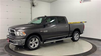 2018 Ram 1500 Crew Cab 4x4, Pickup #W5136 - photo 32