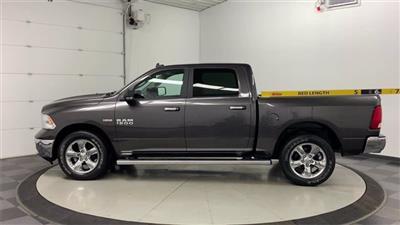 2018 Ram 1500 Crew Cab 4x4, Pickup #W5136 - photo 33