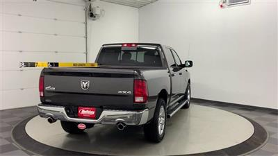 2018 Ram 1500 Crew Cab 4x4, Pickup #W5136 - photo 34