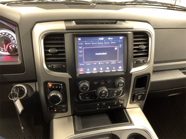 2018 Ram 1500 Crew Cab 4x4, Pickup #W5149 - photo 17