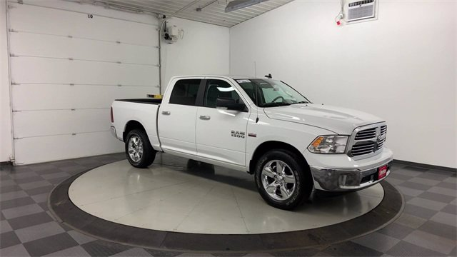 2018 Ram 1500 Crew Cab 4x4, Pickup #W5149 - photo 31