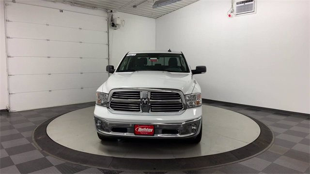 2018 Ram 1500 Crew Cab 4x4, Pickup #W5149 - photo 32