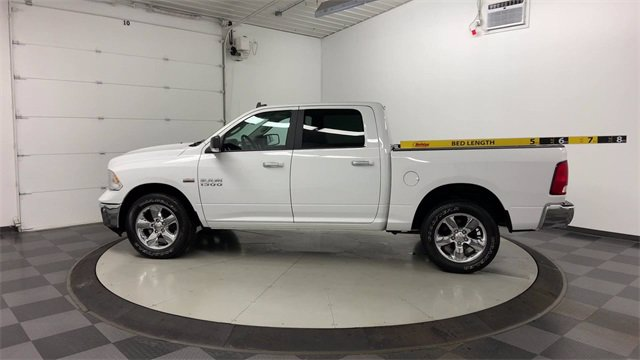 2018 Ram 1500 Crew Cab 4x4, Pickup #W5149 - photo 34