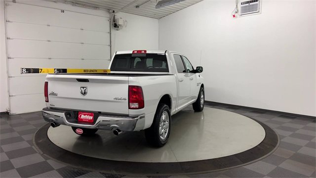 2018 Ram 1500 Crew Cab 4x4, Pickup #W5149 - photo 2