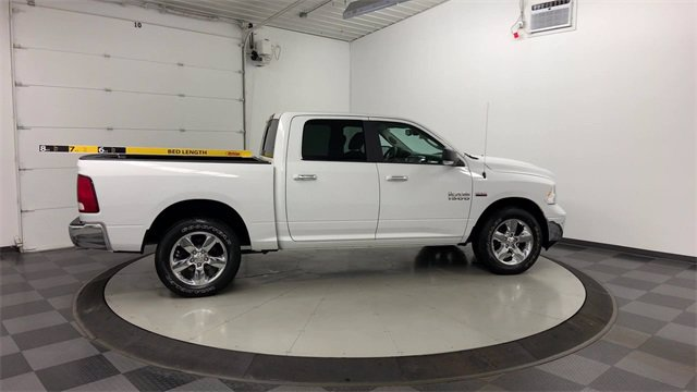 2018 Ram 1500 Crew Cab 4x4, Pickup #W5149 - photo 35