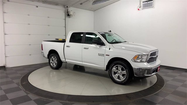 2018 Ram 1500 Crew Cab 4x4, Pickup #W5149 - photo 36