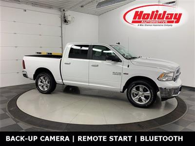 2018 Ram 1500 Crew Cab 4x4, Pickup #W5149 - photo 1