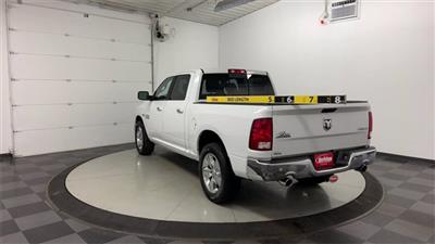 2018 Ram 1500 Crew Cab 4x4, Pickup #W5149 - photo 3