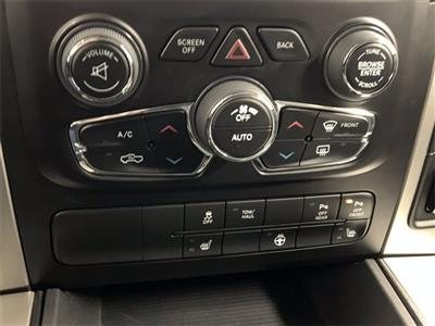 2018 Ram 1500 Crew Cab 4x4, Pickup #W5149 - photo 20