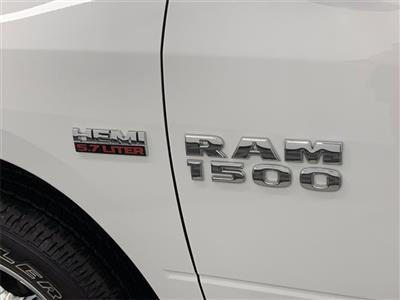 2018 Ram 1500 Crew Cab 4x4, Pickup #W5149 - photo 29