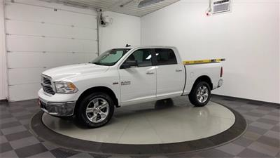 2018 Ram 1500 Crew Cab 4x4, Pickup #W5149 - photo 33