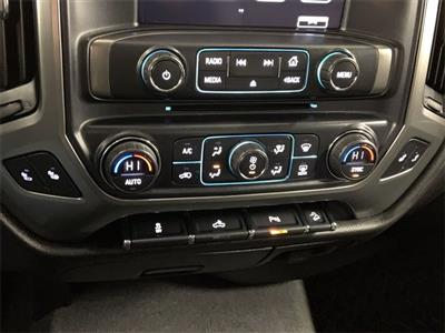 2019 Chevrolet Silverado 1500 Double Cab 4x4, Pickup #W5214 - photo 21