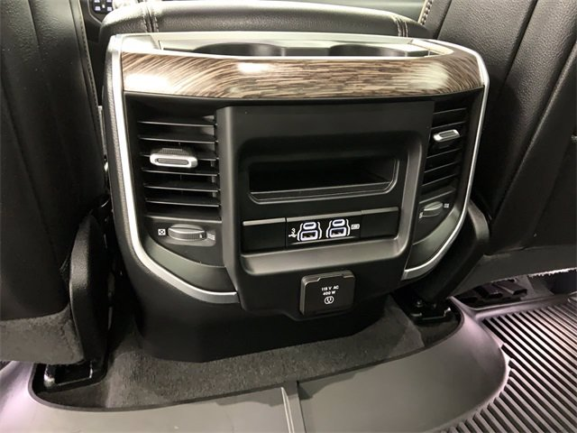 2020 Ram 1500 Crew Cab 4x4, Pickup #W5338 - photo 12