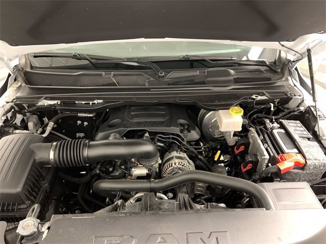 2020 Ram 1500 Crew Cab 4x4, Pickup #W5338 - photo 26