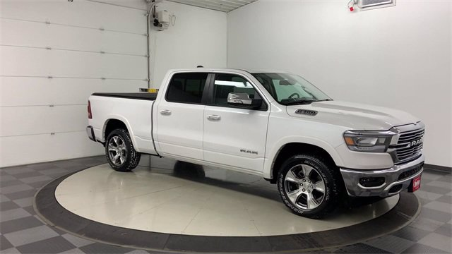 2020 Ram 1500 Crew Cab 4x4, Pickup #W5338 - photo 32