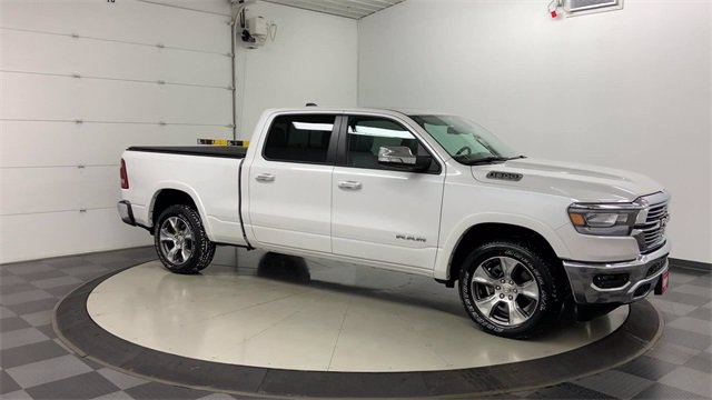 2020 Ram 1500 Crew Cab 4x4, Pickup #W5338 - photo 37