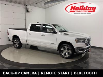 2020 Ram 1500 Crew Cab 4x4, Pickup #W5338 - photo 1