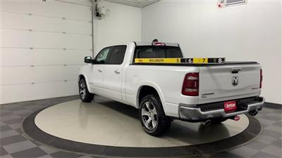 2020 Ram 1500 Crew Cab 4x4, Pickup #W5338 - photo 3