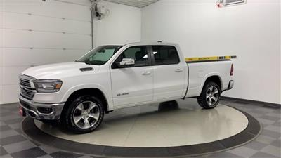 2020 Ram 1500 Crew Cab 4x4, Pickup #W5338 - photo 34