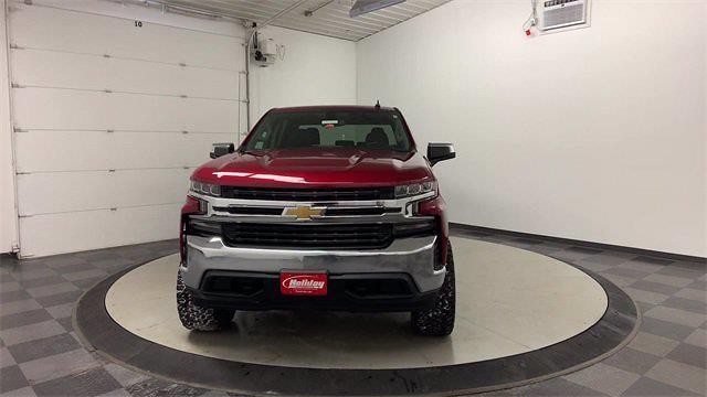 2020 Chevrolet Silverado 1500 Crew Cab 4x4, Pickup #W5426 - photo 31