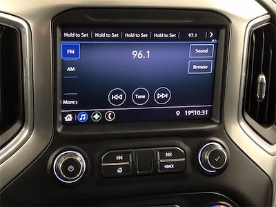 2020 Chevrolet Silverado 1500 Crew Cab 4x4, Pickup #W5426 - photo 17