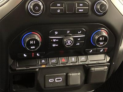 2020 Chevrolet Silverado 1500 Crew Cab 4x4, Pickup #W5426 - photo 19