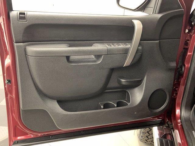 2013 Chevrolet Silverado 1500 Crew Cab 4x4, Pickup #W5426A - photo 7
