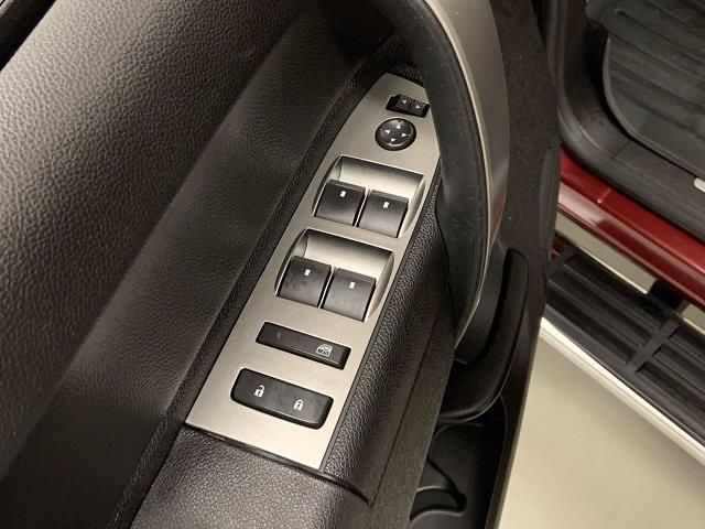 2013 Chevrolet Silverado 1500 Crew Cab 4x4, Pickup #W5426A - photo 8