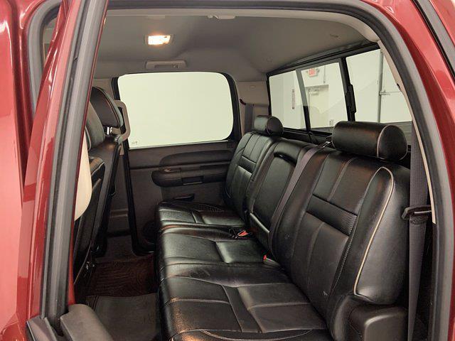 2013 Chevrolet Silverado 1500 Crew Cab 4x4, Pickup #W5426A - photo 11