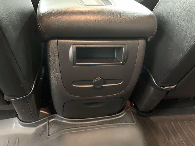 2013 Chevrolet Silverado 1500 Crew Cab 4x4, Pickup #W5426A - photo 12