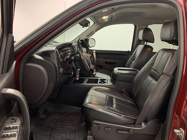 2013 Chevrolet Silverado 1500 Crew Cab 4x4, Pickup #W5426A - photo 4