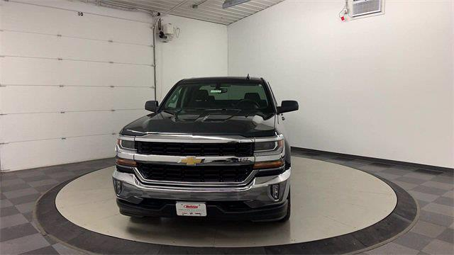 2018 Chevrolet Silverado 1500 Double Cab 4x4, Pickup #W5498 - photo 34