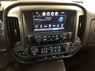 2018 Chevrolet Silverado 1500 Double Cab 4x4, Pickup #W5498 - photo 18