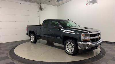 2018 Chevrolet Silverado 1500 Double Cab 4x4, Pickup #W5498 - photo 33