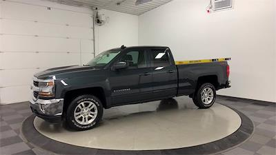 2018 Chevrolet Silverado 1500 Double Cab 4x4, Pickup #W5498 - photo 35