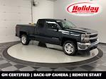 2018 Chevrolet Silverado 1500 Double Cab 4x4, Pickup #W5498 - photo 1