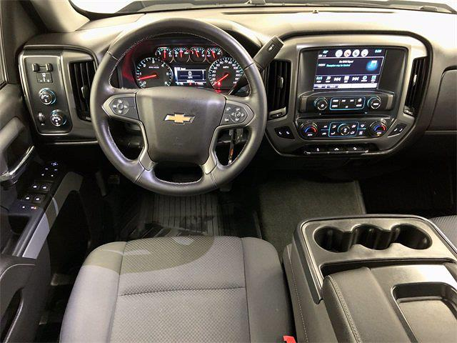 2019 Chevrolet Silverado 1500 Double Cab 4x4, Pickup #W5540 - photo 14