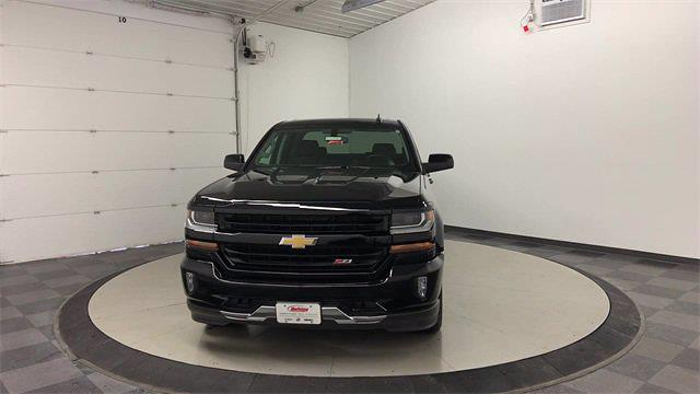 2019 Chevrolet Silverado 1500 Double Cab 4x4, Pickup #W5540 - photo 34