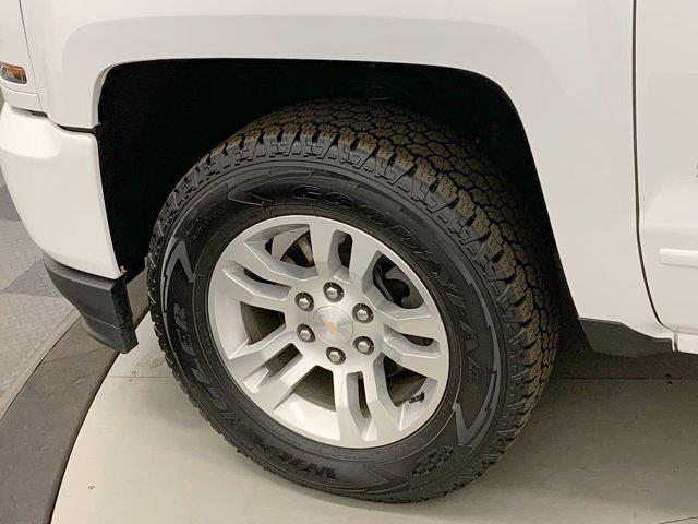 2017 Chevrolet Silverado 1500 Double Cab 4x4, Pickup #W5618A - photo 61