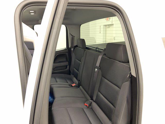 2017 Chevrolet Silverado 1500 Double Cab 4x4, Pickup #W5618A - photo 39