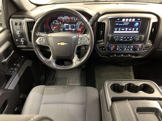 2017 Chevrolet Silverado 1500 Double Cab 4x4, Pickup #W5618A - photo 41