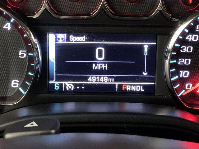2017 Chevrolet Silverado 1500 Double Cab 4x4, Pickup #W5618A - photo 43