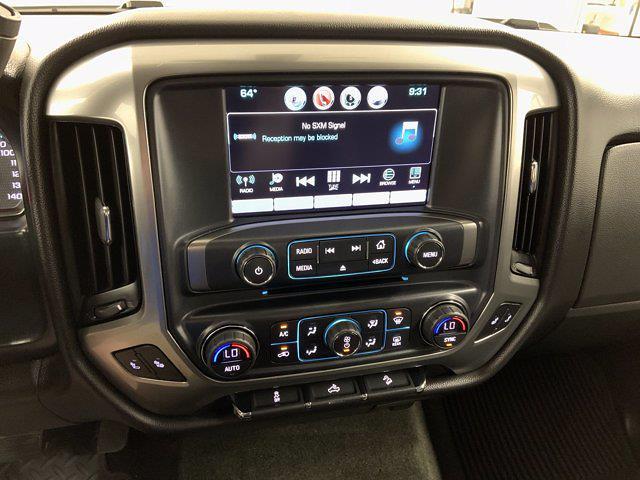 2017 Chevrolet Silverado 1500 Double Cab 4x4, Pickup #W5618A - photo 45