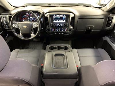 2017 Chevrolet Silverado 1500 Double Cab 4x4, Pickup #W5618A - photo 32
