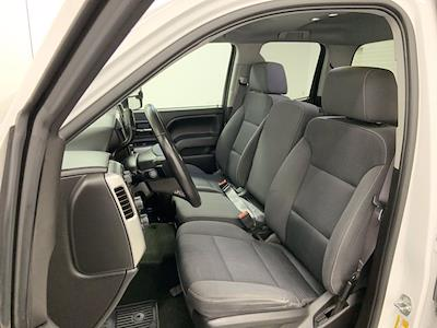 2017 Chevrolet Silverado 1500 Double Cab 4x4, Pickup #W5618A - photo 37