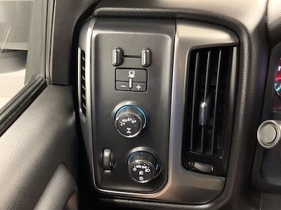 2017 Chevrolet Silverado 1500 Double Cab 4x4, Pickup #W5618A - photo 44
