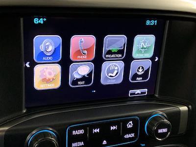 2017 Chevrolet Silverado 1500 Double Cab 4x4, Pickup #W5618A - photo 47