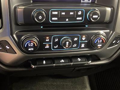 2017 Chevrolet Silverado 1500 Double Cab 4x4, Pickup #W5618A - photo 48