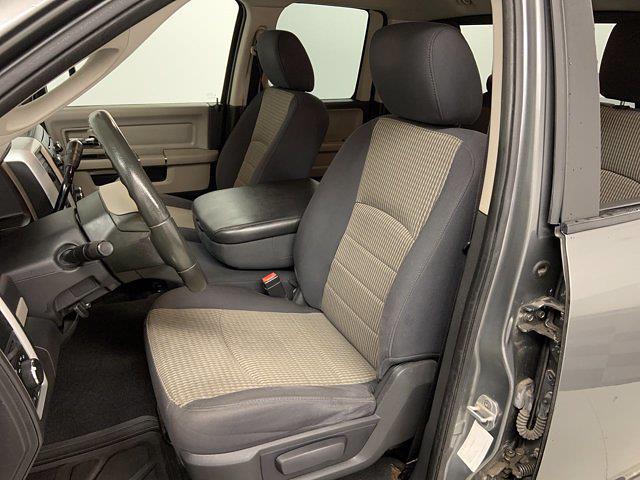 2011 Ram 1500 Crew Cab 4x4,  Pickup #W5621A - photo 9