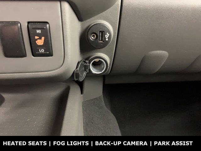 2019 Nissan Frontier Crew Cab 4x4, Pickup #W5629 - photo 20